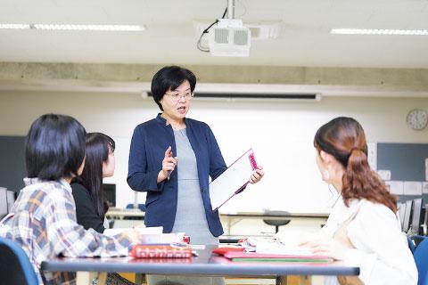 ビジネス・医療秘書コースで取得できる資格や検定