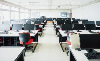 情報演習室2(2F)