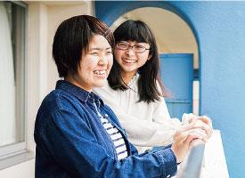 長崎女子短期大学 学生寮