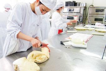 食品加工学実習