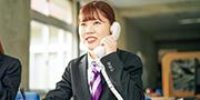 生活創造学科 ビジネス・医療秘書コース バナーイメージ