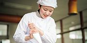 生活創造学科 栄養士コース バナーイメージ