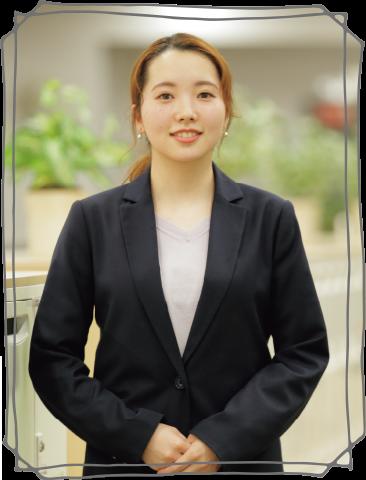 卒業生インタビュー Strory04 (株)ジャパネットたかた勤務