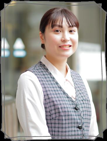 卒業生インタビュー Strory05 十善会病院 勤務