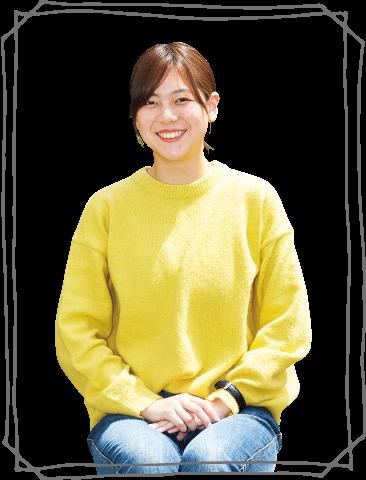 卒業生インタビュー Strory08 長崎県 県北振興局 勤務